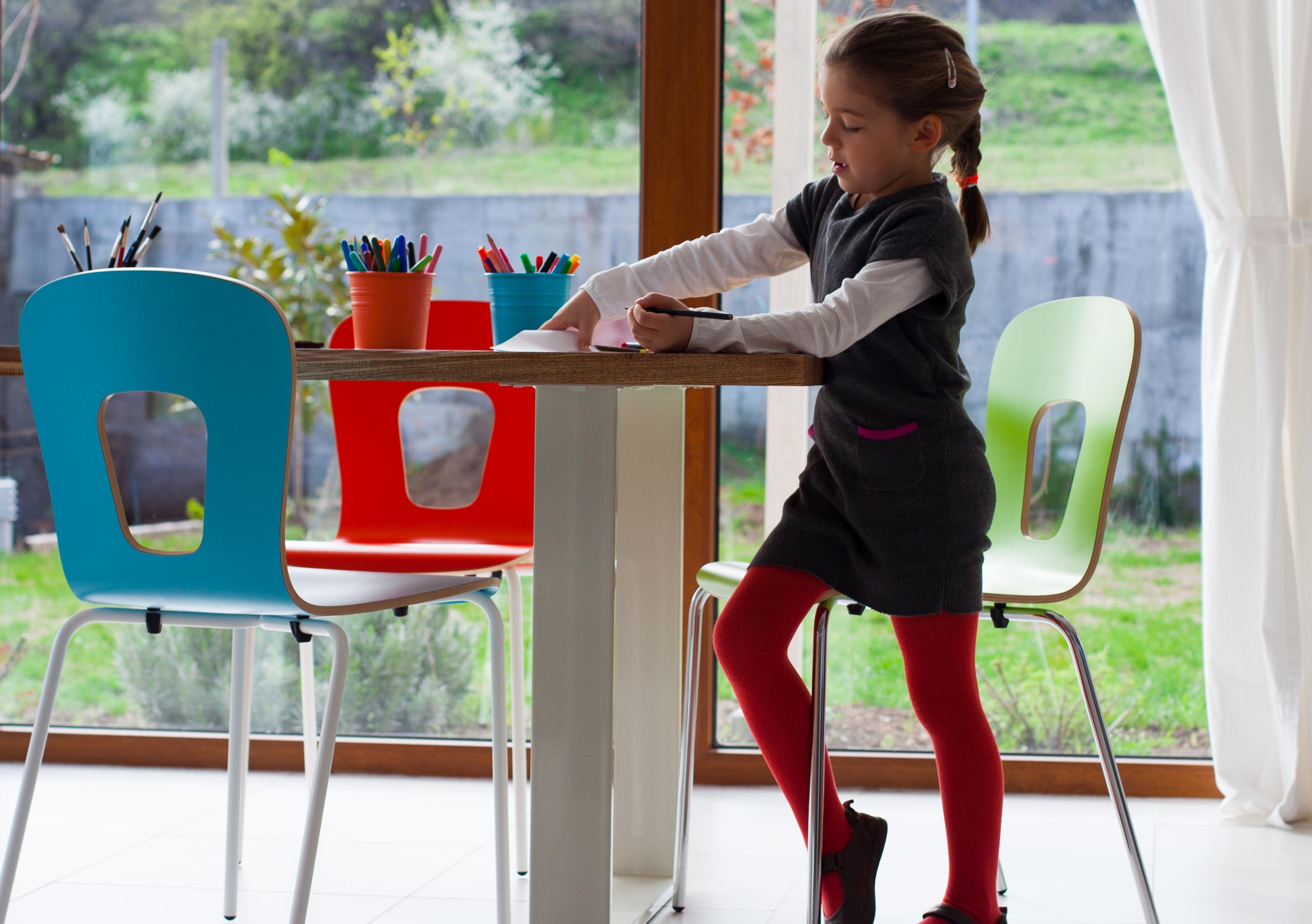 Stuhlpapst hochwertige stapelst hle tische for Hochwertige tische