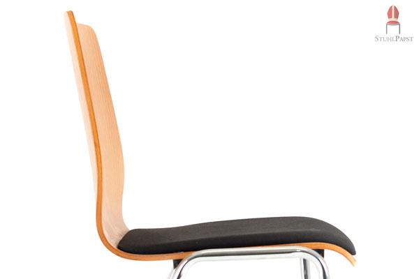 stuhlpapst hochwertige stapelst hle tische. Black Bedroom Furniture Sets. Home Design Ideas