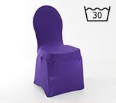 stuhlhussen und schleifen f r bankettst hle. Black Bedroom Furniture Sets. Home Design Ideas