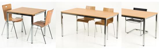 seminartische als seminar klapp tisch klapptische modell x tra. Black Bedroom Furniture Sets. Home Design Ideas